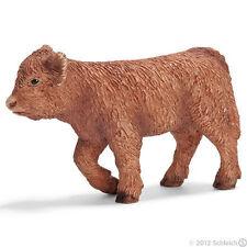 *NEW* SCHLEICH 13660 Highland Calf - RETIRED Cattle