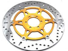 DUCATI Monster/SBK/SS/ST  Bremse Bremsscheiben vorne Satz 320mm brake disc NEU