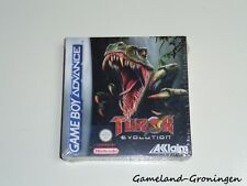 Gameboy Advance / GBA Game: Turok Evolution (NEW/SEALED) --RARE--