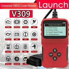 OBD2 CAN OBDII Auto Car Code Reader Diagnostic Scanner Tool Check Engine Fault
