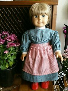 AMERICAN GIRL DOLL KIRSTEN-PLEASANT COMPANY 1994, Blue Eyes