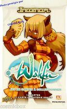 Booster de 15 cartes WAKFU - DOFUS série INCARNAM paquet trading cards Amalia