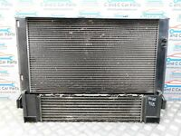 BMW 1 3 Series F20 F30 4 Cylinder Radiator Pack Fan Shroud 7600530 7640508 11/3R