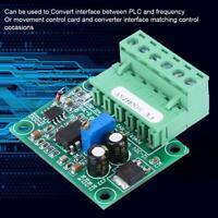 Frequency to Voltage Converter Module0-5V Voltage Digital to Analog Inverter Hot