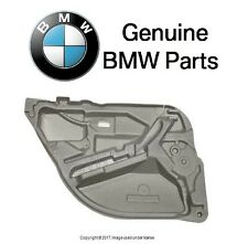For BMW E39 525i 528i 530i 540i M5 Rear Driver Left Door Panel Insulation