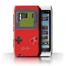 Housses et coques anti-chocs Nokia N8 pour téléphone mobile et assistant personnel (PDA)