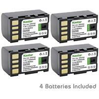 BN-VF815 BN-VF815U Battery for JVC GZ-MS130 HD260 HD3 HD5 HD6 HD7 HD10 HD30 HD40