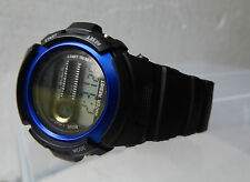 Unbranded Men's Resin Strap Wristwatches