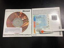 Microsoft Office Professional 2003 OEM Vollversion mit MwSt Rechnung
