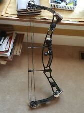 Hoyt Compound Bow Xt500 Pro Series never used. Katera xl