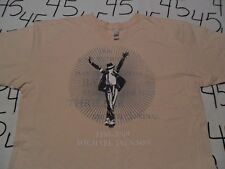 Large- Micheal Jackson T- Shirt