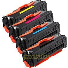 4 PK CLT-K504s C504s 504S Toner Cartridge For Samsung C1810w C1860fw CLP-415nw