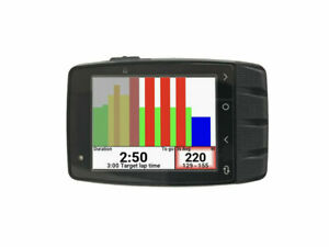 Stages Dash M50 Wireless GPS Cycling Computer - Bluetooth / ANT+