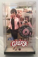 Mattel,Made In 2007.Barbie Pink Label Grease The Movie Rizzo Doll Character Pink