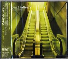 TONIGHT ALIVE-THE OTHER SIDE-JAPAN CD BONUS TRACK E78