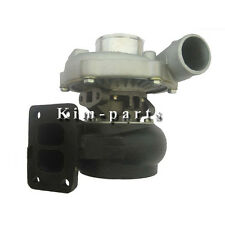 New TOE04 466742-0006 Turbo charger for Volvo Earth Moving 4400 Loader TD71G