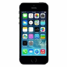 Apple Iphone 5s 32GB Grey Rigenerato Ricondizionato Originale A