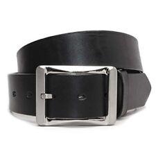 "Nickel Free Titanium Work Belt Black- 40"""