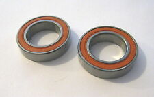 18307-2RS HYBRID CERAMIC BEARING REBUILD KIT 2 PIECES