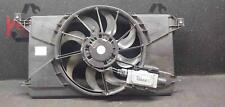 2012-2017 Ford Focus OEM Radiator Cooling Fan Assembly with Module 1137328567