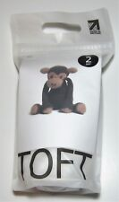 Toft Benedict The Chimpanzee Toy Animal Yarn Crochet Kit