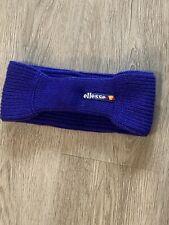 vintage ellesse Headband VINTAGE