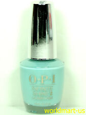 OPI Infinite Shine Nail Polish Lacquer IS L33- Eternally Turquoise