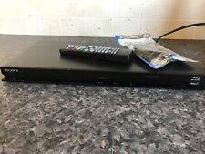 sony blu-ray dvd player bap-s370