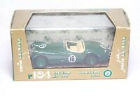 Brumm R104 Jaguar 3.5 Litre 1948 In Its Original Box - Mint Model 1:43