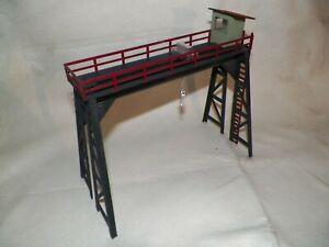 S Scale Gantry Crane Kit