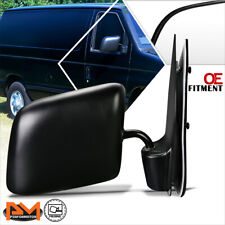 For 92-06 Ford E-Series/Econoline OE Style Manual Adjust Side View Mirror Right