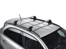 Original Fiat 500X avec Rails de toit Galerie Support base 50927625 NEUF