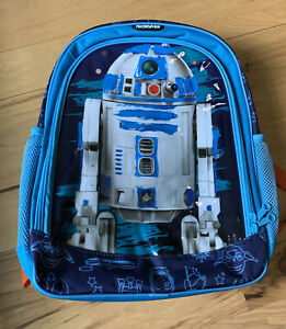 American Tourister Star Wars R2D2 Backpack (108783-4431)