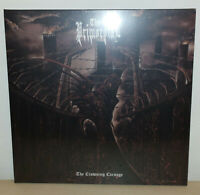 THY PRIMORDIAL - THE CROWNING CARNAGE - CLEAR - LP
