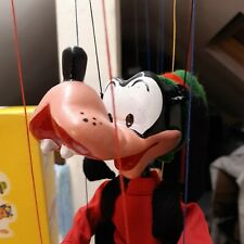 Pelham puppets  Goofy Disney  Original box and  Instructions