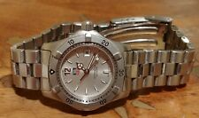 Tag Heuer Aquaracer 27mm Lady's Stainless Steel Watch WAF1412