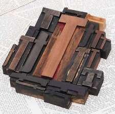 TTTT Holzlettern Set Holzbuchstaben Druck Buchstaben Holzlettern Lettern Druck
