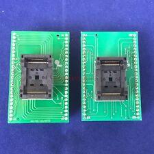 TSOP48 adapter kit/ adaptor/ IC socket only for stager VS4800 programmer