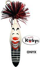 Kooky Klickers Kollectible Kids Party Gift Pens Clip The Kookys Krew 8 ONYX #52