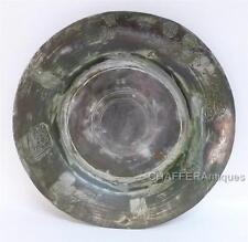 Copper Bowl Indian Antiques