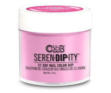 Color Club SERENDIPITY 21 Day Nail Dip Powder 2oz - NEON - POPTASTIC N01