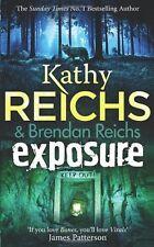 Exposure: (Virals 4) (Tory Brennan),Kathy Reichs- 9780434021864