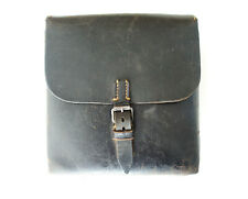 GERMAN ARMY WW2 ORIG. COMMUNICATIONS SIGNALS TELEPHONE EQUIPMENT LEATHER POUCH