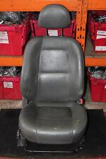 HYUNDAI SANTA FE 2.7 V6 MK1 2001-2005 OSF FRONT RIGHT DRIVER SIDE LEATHER SEAT