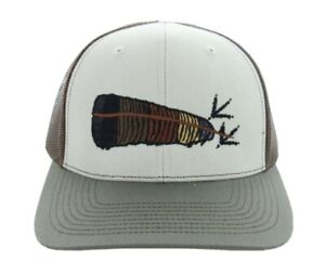 Whitetail Company Fallen Feather hats