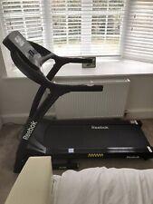 Reebok Zr8 treadmill running machine used