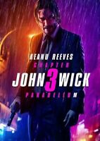 John Wick: Chapter 3--Parabellum [New DVD] Ac-3/Dolby Digital, Dolby,
