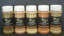 ORIGINAL MAMA BETTY HERBS AND SPICE BLEND. Natural Spices, No additives, no salt