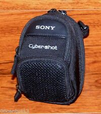 Sony (LCS-CSD) General Carrying Case For Compatible Cybershot Digital Cameras