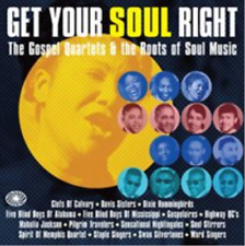 Various Artists-Get Your Soul Right  (UK IMPORT)  CD / Box Set NEW